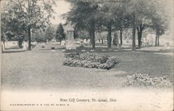 River Clift Cemetery