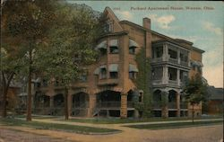 Packard Apartment House