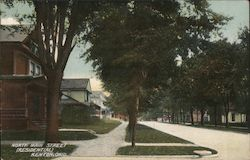 North Main Street (Residential)