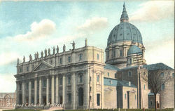 St. James Cathedral Postcard