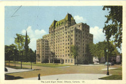 The Lord Elgin Hotel