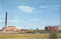 Iron Ore Plant Of International Nickel Co