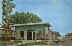 North American Motel, 2147 Lakeshore Blvd