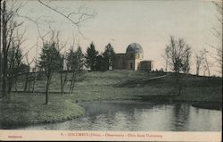 Observatory-Ohio State Univeristy