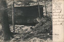 Old Maid's Kitchen, Cuyhoga Falls