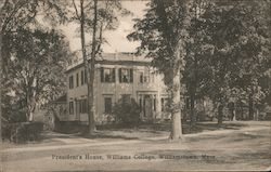 President's House - Williams College