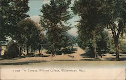 The Campus - Williams College
