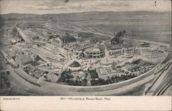 Bird's Eye View of Wonderland