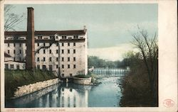 Van Sickler's Mill