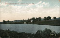 Country Club Golf Links and Lake