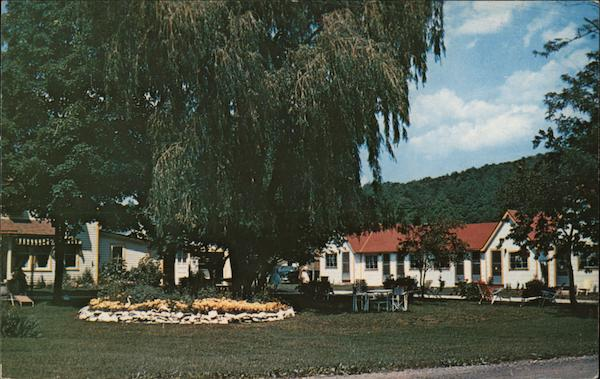 Pine Brook Motel Hillsdale New York