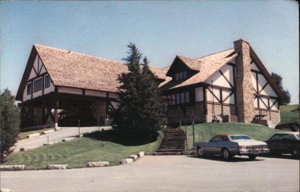 Brandywine Inn & Lodge Dixon Illinois