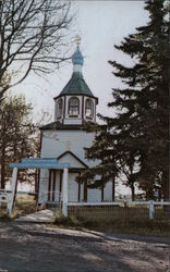 Holy Assumption Russian Orthodox Church