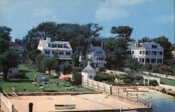 Edgartown Homes
