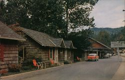 Rocky Waters Motel and Cottages