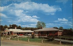 Greenbriar Motel