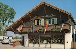 Frankenmuth Cheese Haus A Swiss Colony Store
