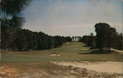 Views of Southern Pines Country Club