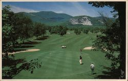 North Conway Country Club, In the Heart of the White Mountains