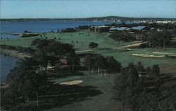 The Samoset Resort