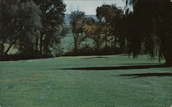 Mt. Anthony Country Club Postcard