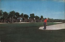 Sea Pines Plantation Golf Course