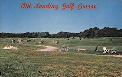 Old Landing Golf Course