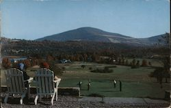 Catskill Mountain Vacationlands