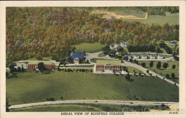 Bluefield College Virginia