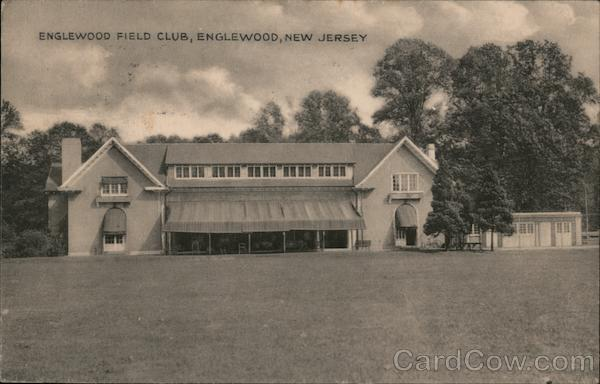 Englewood Field Club New Jersey