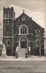 Saint Ann's R.C. Church