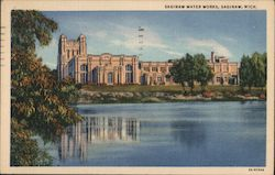 Saginaw Water Works