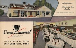 The Beau Brummel Restaurant