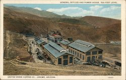 United Verde Copper Co.