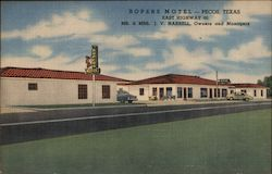 Ropers Motel
