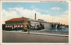 Office of Neenah Paper Company