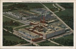 The Studebaker Corporation