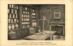 Conti's Old World Pharmacy