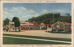 Chehalis Tourist Court
