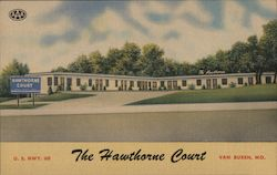 The Hawthorne Court