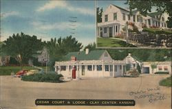 Cedar Court & Lodge