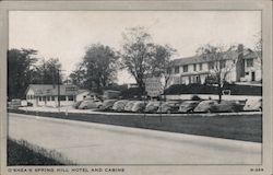 O'Shea's Spring Hill Hotel and Cabins