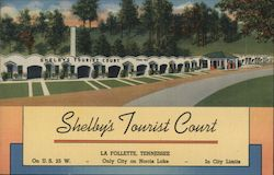 Shelby's Tourist Court