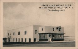 State Line NIght Club
