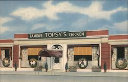 Topsy's Famous Chicken