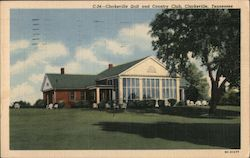 Clarksville Golf and Country Club
