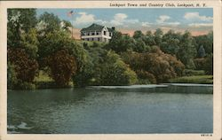 Lockport Town and Country Club