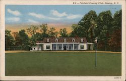 Fairfield Country Club
