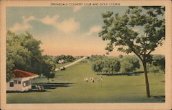 Springdale Country Club and Golf Course