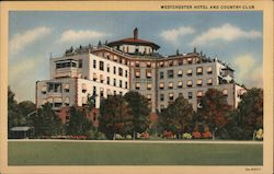 Westchester Hotel and Country Club